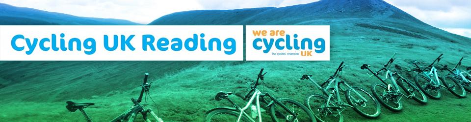 Reading Cycling UK